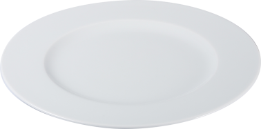 Assiette plate Cottage 27cm