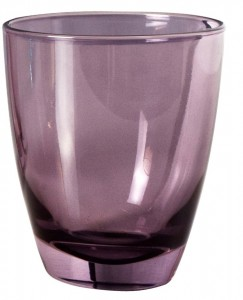 Gobelet Color violet 31cl