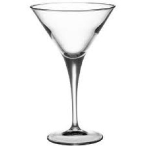 Verre à Martini ou cocktail 25cl